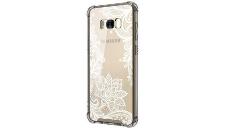 Softcase Flower List Samsung Galaxy S8 Plus Ring Stand top 10 best samsung galaxy s8 s8 plus cases