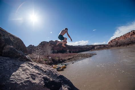 fruita 89 schedule rafting the colorado river adventure photography