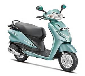 What Colour Goes With Grey Hero Duet 110cc Scooter Unveiled Comes With A Metal Body