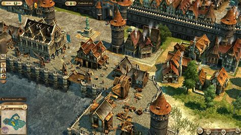 best anno anno 1404 of discovery review bit tech net