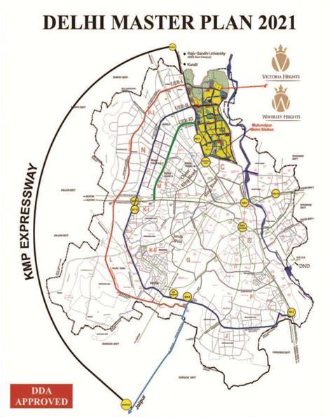 layout plan of new delhi shree sai baba welfare society north delhi delhi india