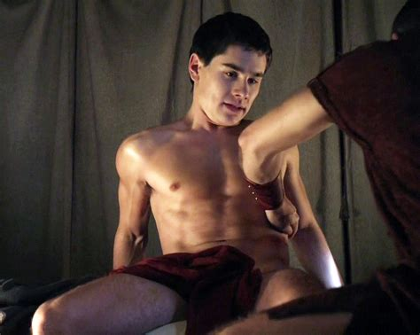Picture About Australian Male Model And Actor Christian