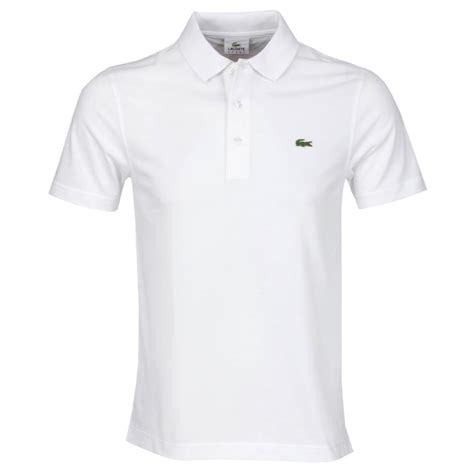 Lacoste Sport Original 100 Money Back Guarantee lacoste sport polo shirt blanc white scottsdale golf