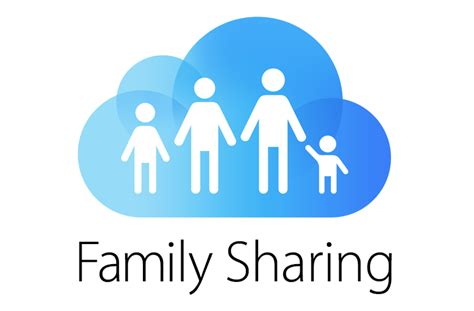 Apple Family Sharing | iclarified apple news what s new in ios 8 family sharing