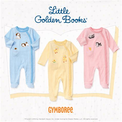 Gymboree Gift Cards For Sale - adorable little golden books baby clothes win a 500 gymboree gift card utah