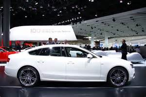 audi a5 sportback coming to usa html autos post