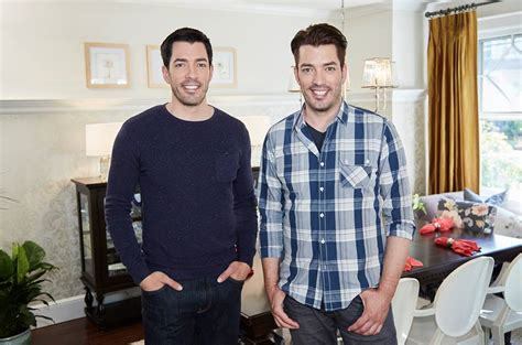 property brothers cast property brothers cast news drew scott details his