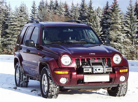 Jeep Liberty Winch Bumper Taubenreuther Winch Mount Kit