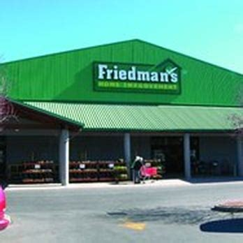 friedman s home improvement hardware stores ukiah ca
