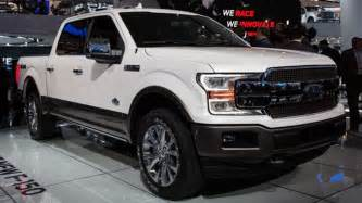 bronco and ranger to join smarter new ford f 150