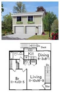 Garage Apartment Plans With Kitchen 1000 Ideas About Two Car Garage On Bedroom