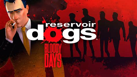 reservoir dogs bloody days an 225 lisis review reservoir dogs bloody days