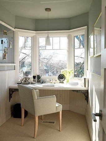 bay window desk bay window desk study pinterest