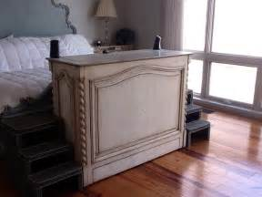 traditional end of bed furniture with tv inside