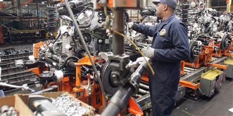 commercio e industria as 237 est 225 el panorama comercio e industria en mayo