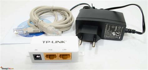 Adaptor Untuk Wifi Akses Point tp link tl wa7210n wireless access point review