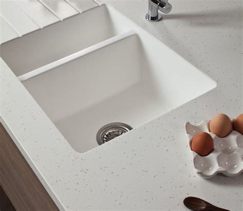 Moulded Kitchen Sinks And Worktops Encore Solid Surface Kitchen Worktops Encore
