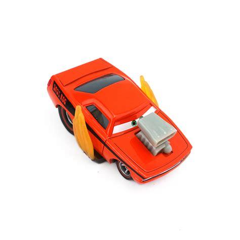 Mattel Disney Pixar Cars 1 Snot Rod With Flames Tuners Item 2013 mattel disney pixar cars snot rod with flames diecast