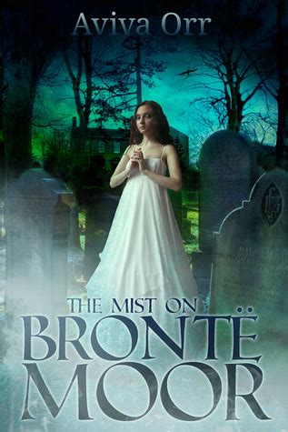 the mist on bronte moor the mist on bront 235 moor by aviva orr reviews discussion