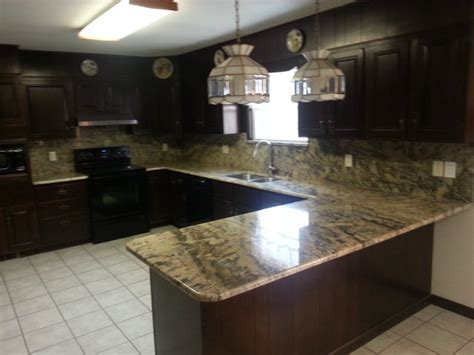 Dark Cabinets In Kitchen Broadmountainstone Com Netuno Bordeaux