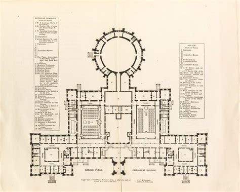 houses of parliament floor plan canada s parliament projetos pinterest building