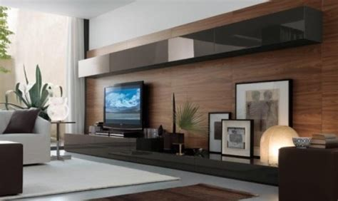 Living Room Wall Units Furniture Wall Unit Furniture Home Interior Design Ideas