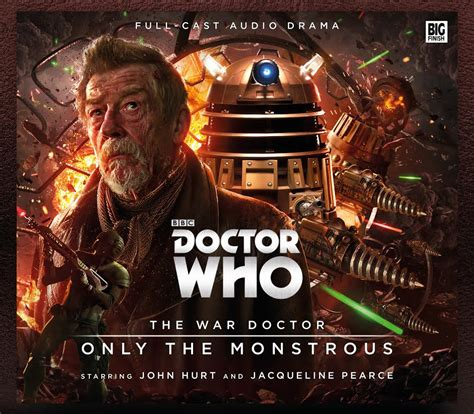 time wars 40 years of the books doctor who this new war doctor series will chronicle the