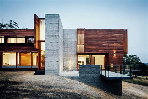 modern home design awards dise 241 o moderna casa co dos pisos construye hogar