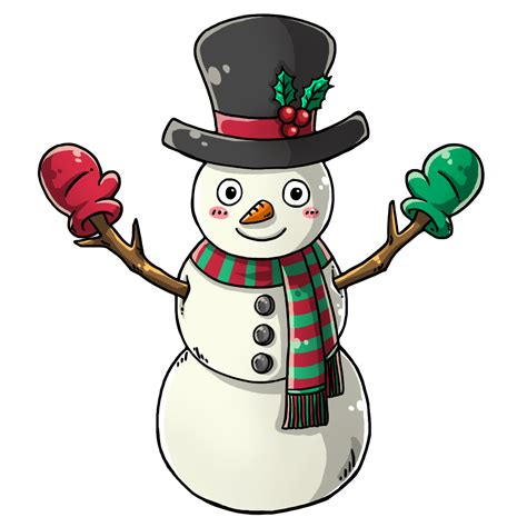 snowman clipart free to use domain snowman clip