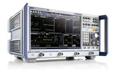 vector signal analyzer tutorial rf network analyzer basics tutorial radio electronics com