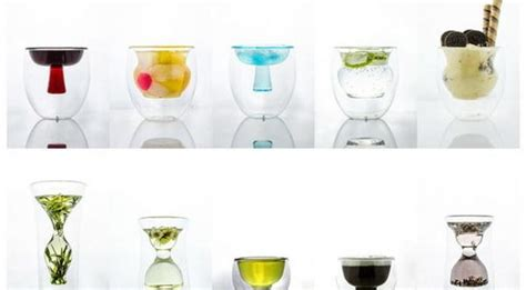 unique cocktails unique glasses 10 unique glasses that make drinking more fun