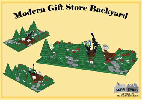 backyard gifts modern gift store and backyard