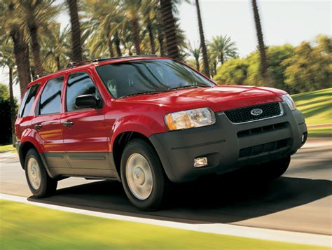 how to learn about cars 2004 ford e series parental controls 2004 ford escape history pictures sales value research and news