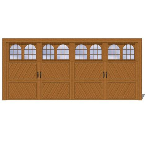 Garage Door Settings by Amarr Garage Door Set 3 3d Model Formfonts 3d Models