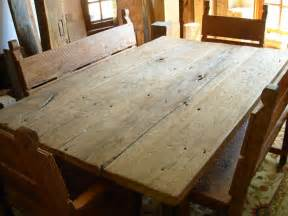 Kitchen Tables Made From Barn Wood Buy A Handmade Industrial Factory Reclaimed Wood Dining Table Made To Order From Wood