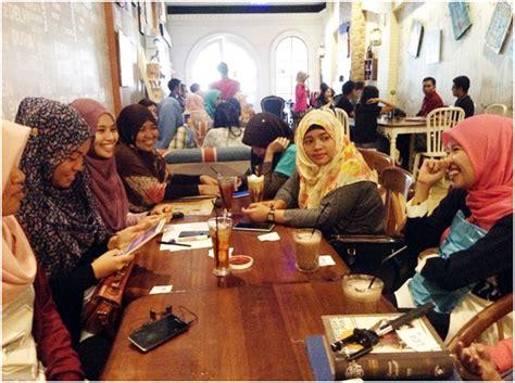 blogger makassar kopdar ala indonesian hijab blogger di makassar