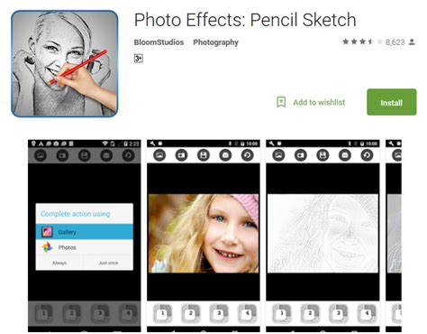 effects app android top 15 best cool drawing apps for android andy tips