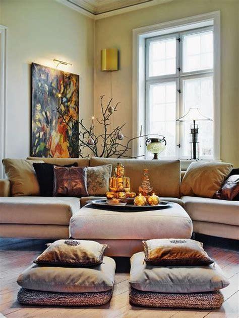 cojines para sala cojines decorativos para salas sillones y suelo 50 fotos