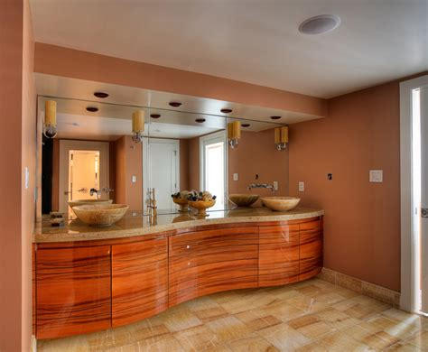 Handmade Bathroom Vanities - custom bathroom vanities ideas