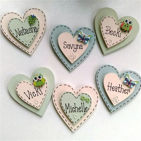 Handmade Gifts For Cat - gifts for cat handmade personalised magnet