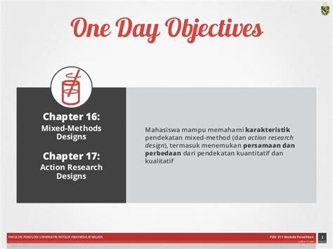 Research Design Edisi 3 Pendekatan Kualitatif Kuantitatif Dan Mixed pdu 211 research methods mixed methods research designs