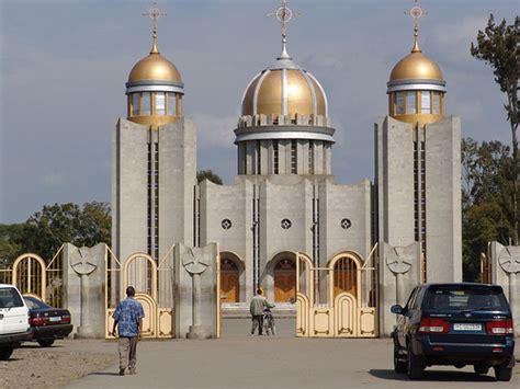 ethiopian orthodox christian church ethiopian orthodox christian churches flickr photo
