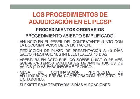 nueva reglamentacin de la ley de registro pblico de la nueva ley de contratos del sector p 250 blico