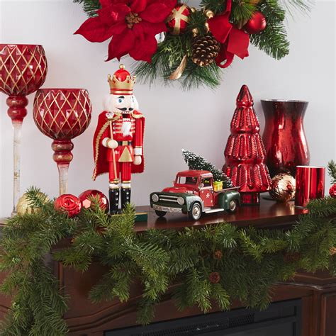 burlington christmas decorations 3 gorgeous mantel decorating ideas style for everyone