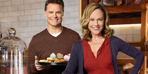 hallmark  casting   holiday baking show airing