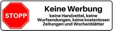 Bitte Keine Werbung Aufkleber Vorlage by Keine Werbung Aufkleber Retten W 228 Lder Vorlage Zum Drucken