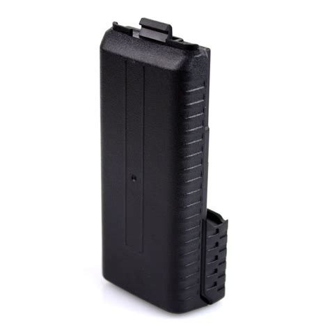 Taffware Walkie Talkie Extended Battery 3800mah Bl 5 For Baofeng 3800 mah aa battery extended battery for baofeng