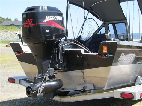 jet boat outboard motor outboard jet small craft advisor blog