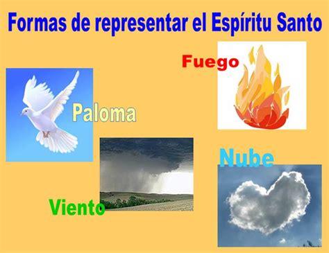 capturador de im genes los simbolos del espiritu santo esp 237 ritu santo silviareli