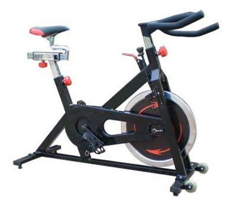 Alat Fitness Spinning jual alat fitness sepeda statis spinning bike treadmill happy call pan alat kesehatan
